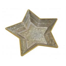 Donica gwiazda 32cm -...