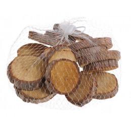 Plasterki drewna, 300 g -...