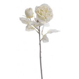 Ośnieżona róża 1+1 48 cm -...