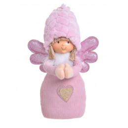 Aniołek 26cm chłopczyk / dziewczynka 26cm - artykuł dekoracyjny