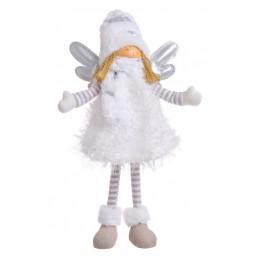Anioł w sukience 38cm -...