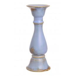 Świecznik ceramiczny 22cmH...