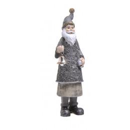 Mikołaj - figurka 21 cm