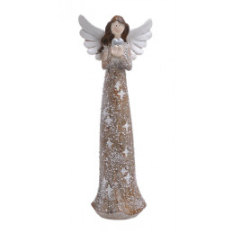 Anioł -figurka 25,5 cm