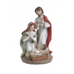 Figurka św. rodzina..13cm -...