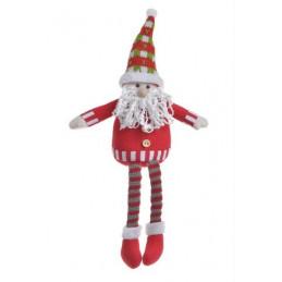 Mikołaj długie nogi..20cm -...