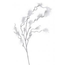 Gałązka z piórami..112cm -...