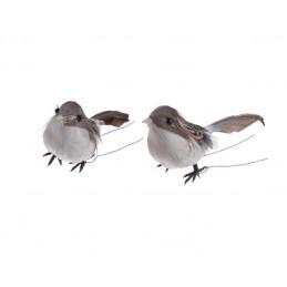 Ptaszek 2szt/kpl, 4 cm na...