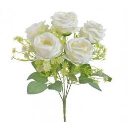 Bukiet róż x5...30 cm -...