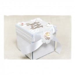 Exploding Box ~ Pamiątka...