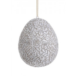 Jajko zawieszka 12 cm