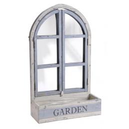 Ogródek przyokienny_