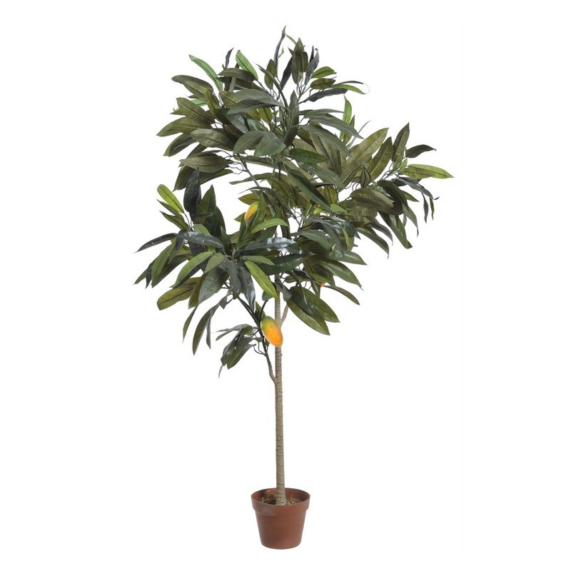 Sztuczne drzewko Mango 135 cm