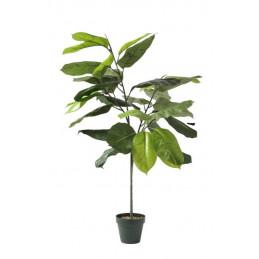 Fikus 90 cm - sztuczna roślina