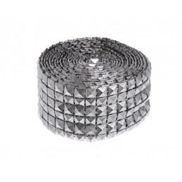 Diamentowy pas 5 cm/3 m MIX KOL