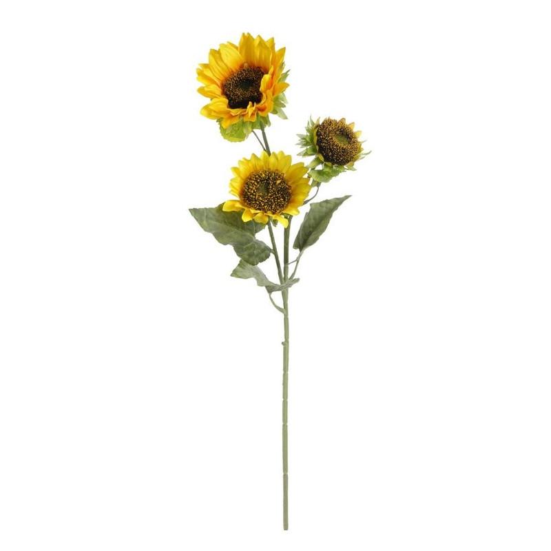 Słonecznik x3, 91cm