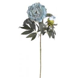 Piwonia duża 90 cm -sztuczna roślina