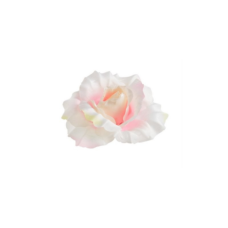 Główka róży wyrobowej 11 cmpaczka/12szt