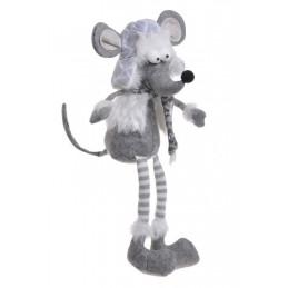 Mysz stojąca 46cm - art. dekoracyjny
