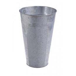Wazon ocynk h 30 cm