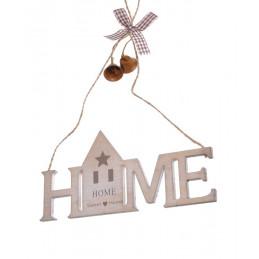 Napis HOME SWEET HOME - 2 kolory