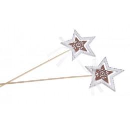 Pik gwiazda 24-8cm, 2 szt