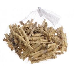 Paluszki bambusowe, 500 g