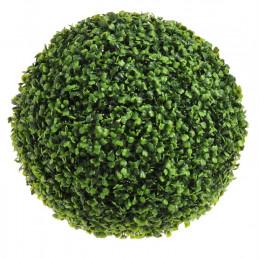 Kula bukszpan 38 cm - sztuczna roślina