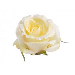 Główka róży duża, 8cm 12szt/paczka MIX KOLORÓW