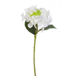 Hortensja x1 35 cm - sztuczna roślina MIX KOLORÓW