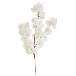 Kwitnąca gałązka 108 cm - sztuczna roślina