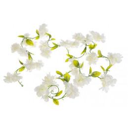 Girlanda kwitnąca 200 cm - sztuczna roślina