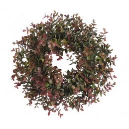 Wianek eukaliptus drobnolistny  32 cm - sztuczna roślina