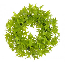 Wianek 30cm - sztuczna roślina LT GREEN