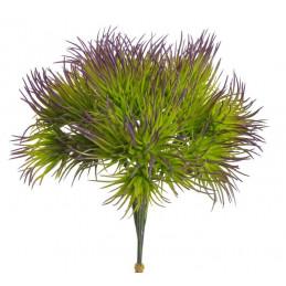 Sztuczna roślina 6szt-pęczek 20 cm MIX KOLORÓW