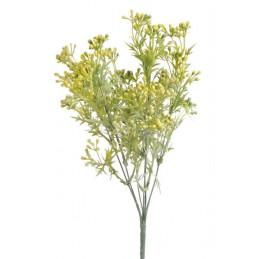 Sztuczna roślina 36 cm MIX KOLORÓW