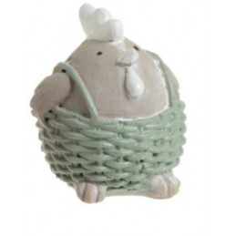 Kura jajko 4 cm