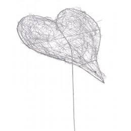Kryza serce 23 cm