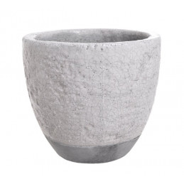 Waza ceramiczna M, 21x19 cm