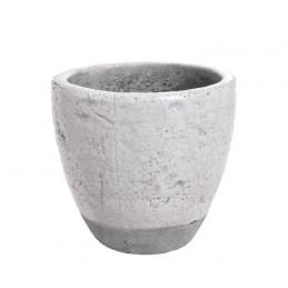 Waza ceramiczna S, 15x15 cm