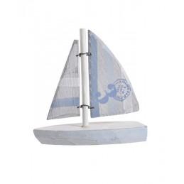 Łódka 15,5 x 14,5 x 6 cm
