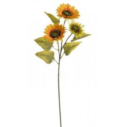 Słonecznik x3 95 cm