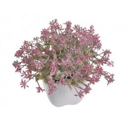 Sztuczna roślina w doniczce 15 cm