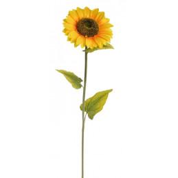 Słonecznik 110 cm - sztuczna roślina