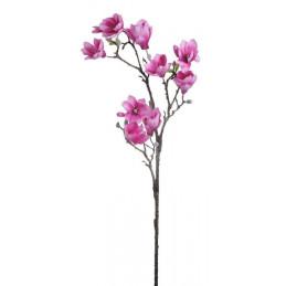 Magnolia 100 cm - sztuczna roślina