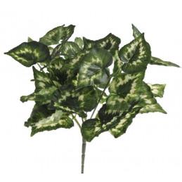 Bukiet liści 3szt/ paczka 25 cm