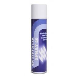 Spray antystatyczny 400 ml