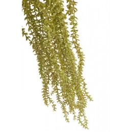 Sztuczna roślina wisząca x1, 57 cm