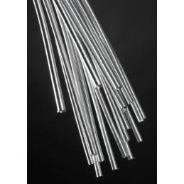 Drucik w sprężynie 25 cm