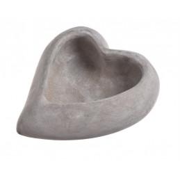 Serce-pojemnik 23 cm